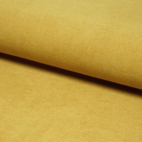 Tissu de revêtement Dilja – moutarde