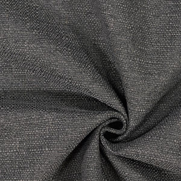Tissu d'ameublement Liberto – anthracite