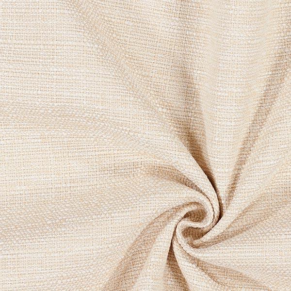 Tissu d'ameublement Liberto – crème