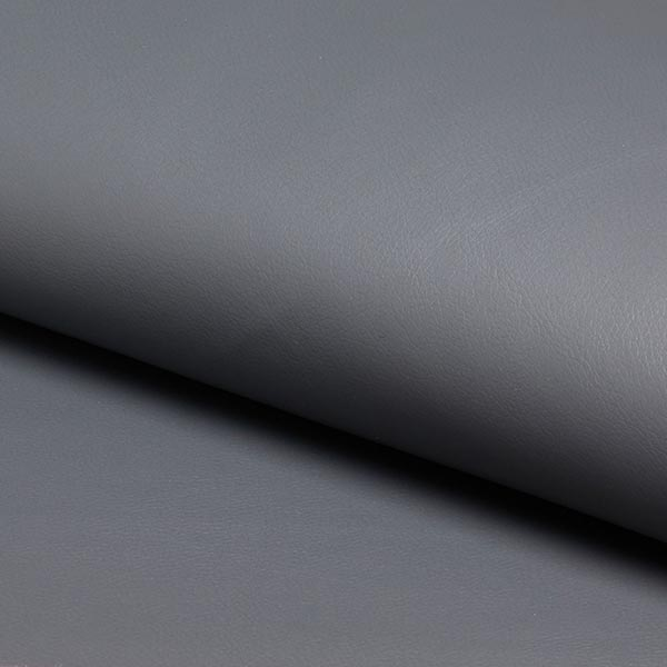 Polsterstoff Lederimitat Noranto – schiefergrau