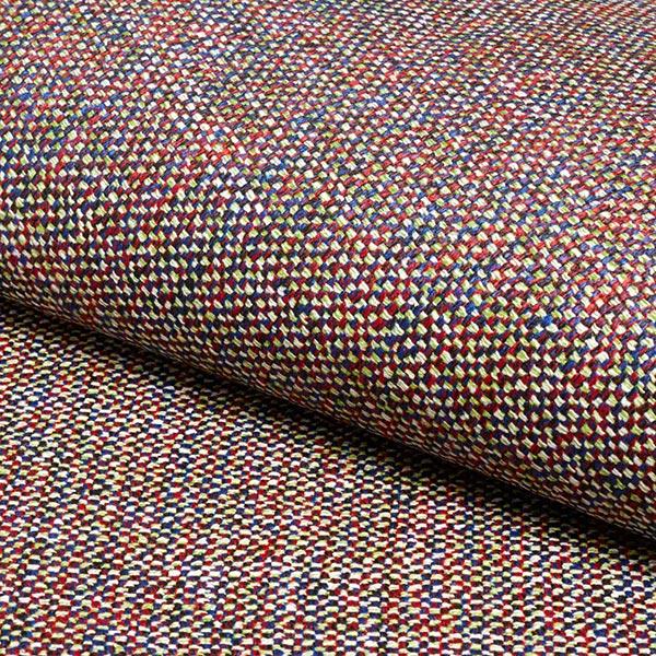 Tissu d'ameublement Prado – bleu roi