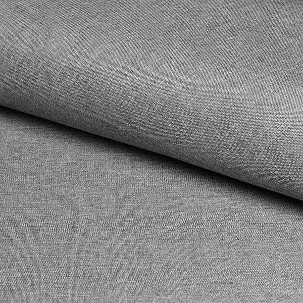 Tissu d'ameublement Savio – gris
