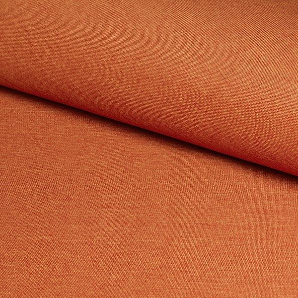 Tissu d'ameublement Savio – orange
