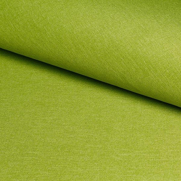 Tissu d'ameublement Savio – vert pomme