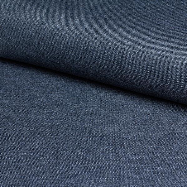 Tissu d'ameublement Savio – bleu