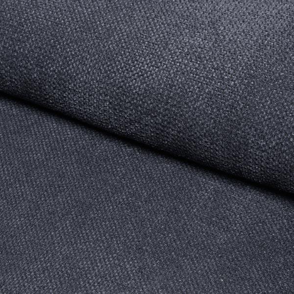 Tissu d'ameublement Vardo – anthracite