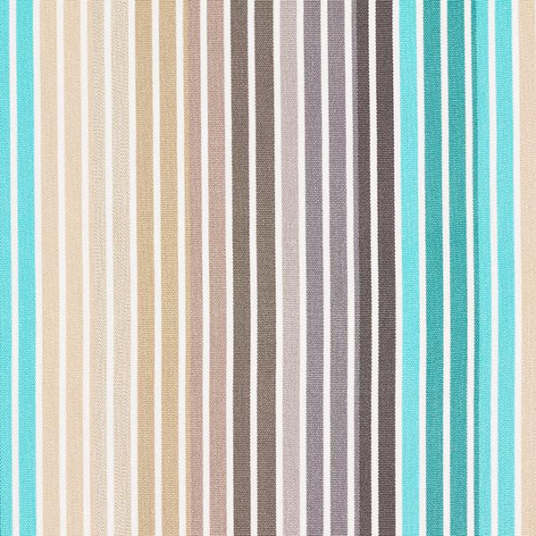 Extérieur Tissu pour chaise longue Rayures verticales, 44 cm