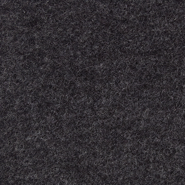 Merino-Wollfleece kbT- Bio Wolle GOTS | Albstoffe – anthrazit