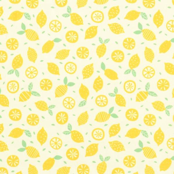 PETIT CITRON SHIELD PRO Zitronen – hellgelb