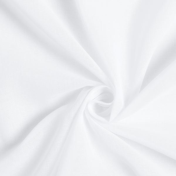 Voile Visillo – blanc
