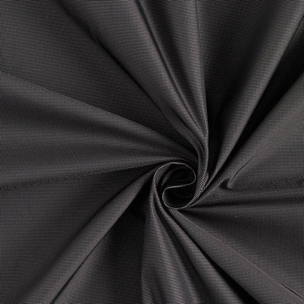 Tissu de costume Fil-à-fil – anthracite