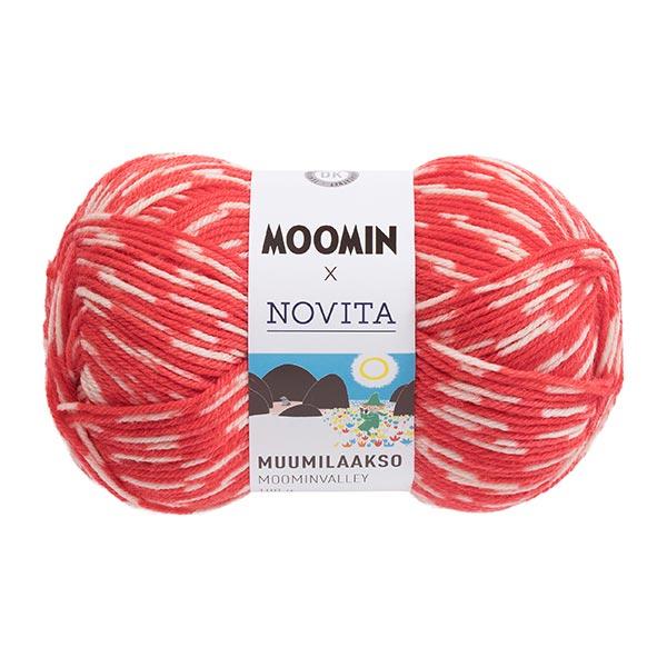 Muumilaakso, 100 g   Novita (880)