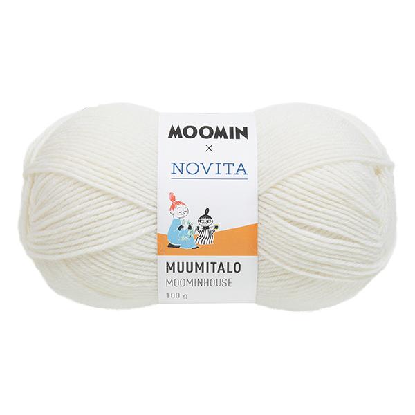 Muumitalo, 100 g | Novita (007)