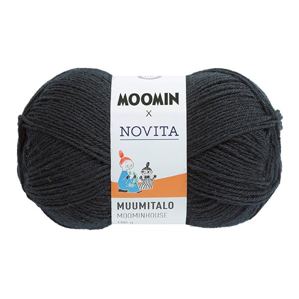 Muumitalo, 100 g   Novita (099)