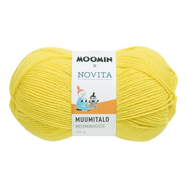 Muumitalo, 100 g | Novita (229)