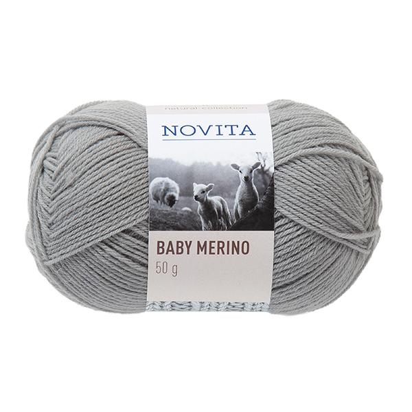 Baby Merino, 50 g | Novita (448)