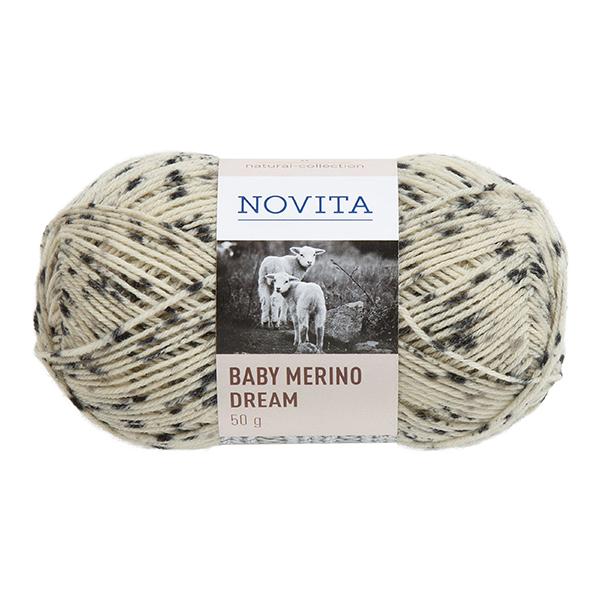 Baby Merino Dream, 50 g   Novita (896)