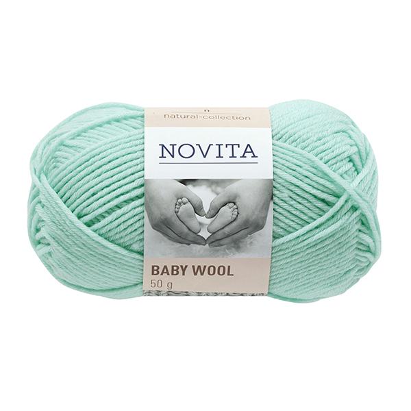 Baby Wool, 50 g | Novita (309)