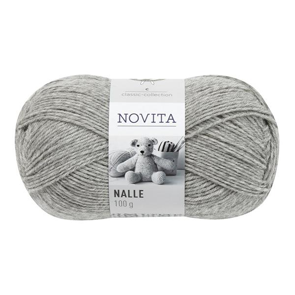 Nalle, 100 g | Novita (043)