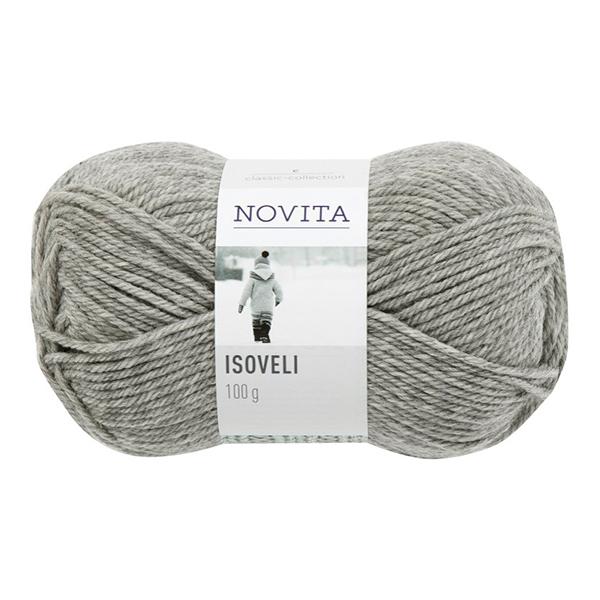 Isoveli, 100 g | Novita (043)