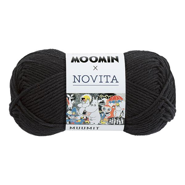 Muumit, 50 g | Novita (099)