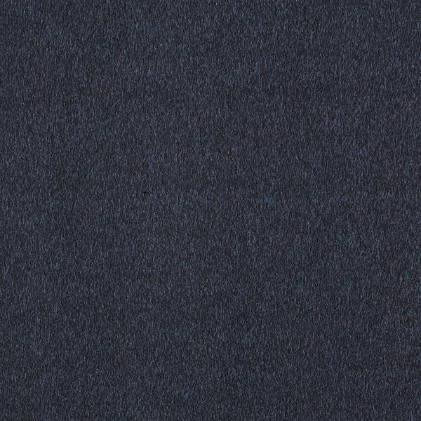 Suede microfibre mélange – bleu marine