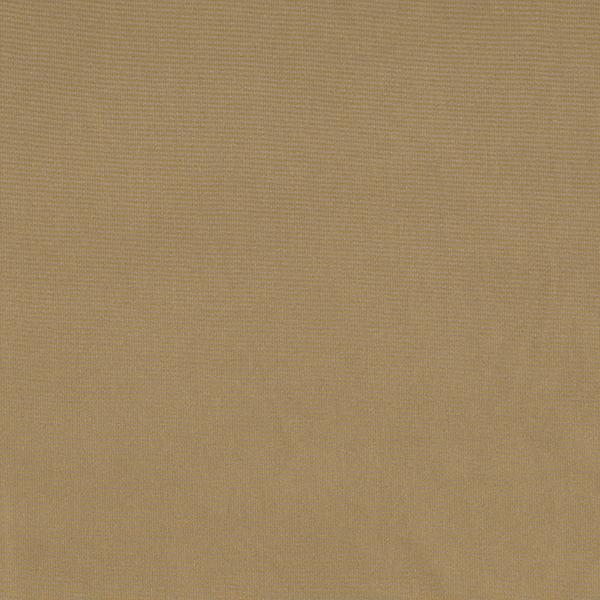 Mikrofaser Taft uni – karamell
