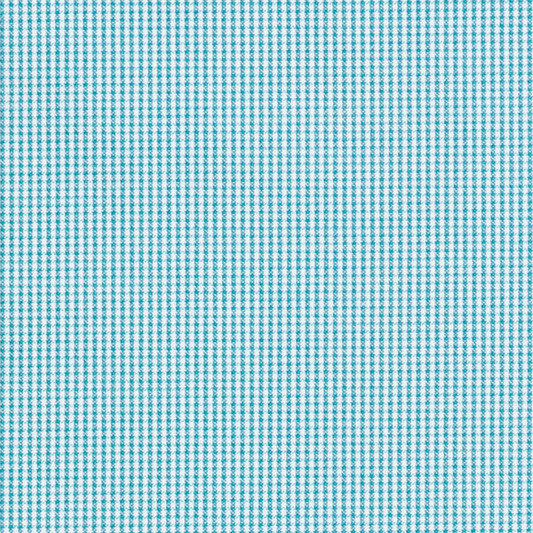 Tissu pour chemise Rayures 1 mm – turquoise