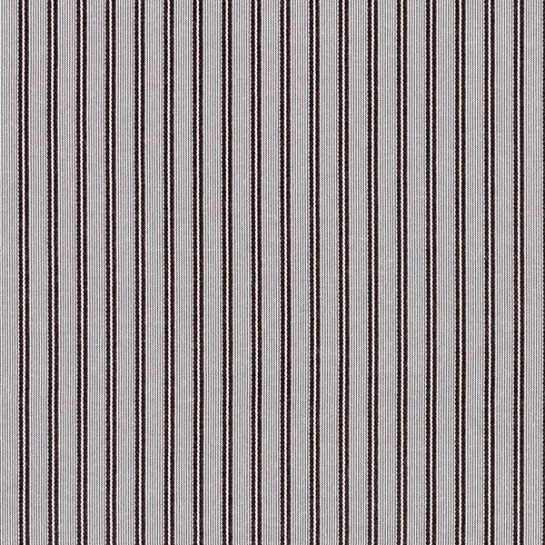 Tissu pour chemise Rayures 9 mm – gris clair
