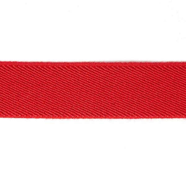 Ruban élastique Basique - rouge