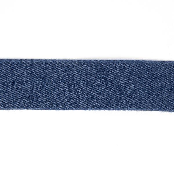 Ruban élastique Basique - bleu marine