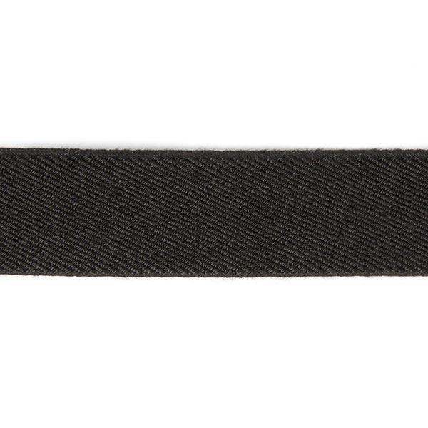 Ruban élastique Basique - noir