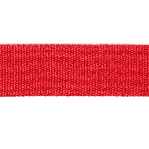 Sangle de sac Basique - rouge