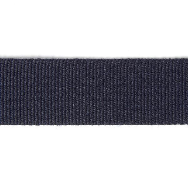 Sangle de sac Basique - bleu marine