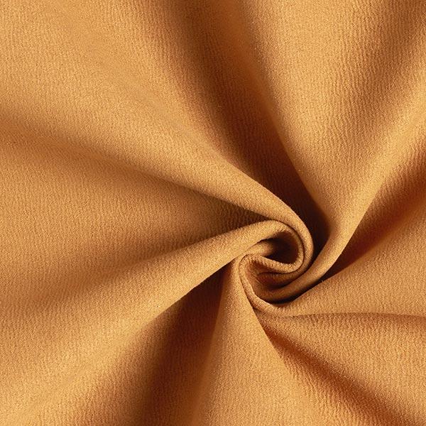 Tissu d'ameublement Aspect Velours – caramel