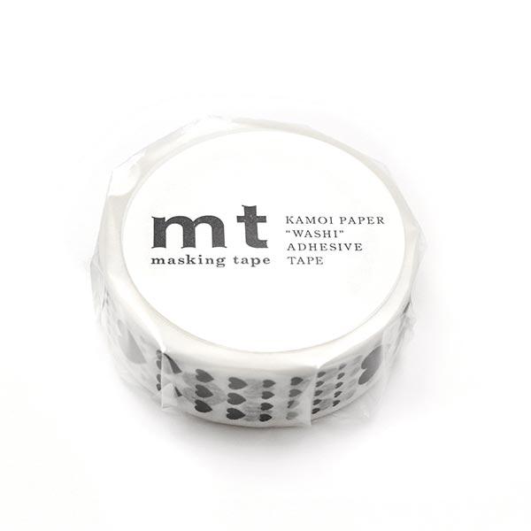 Masking Tape Cœurs