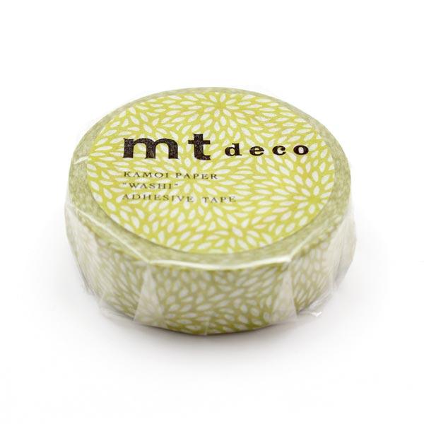 Masking Tape Dalie – blanc/olive