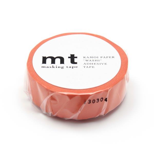 Masking Tape Uni – orange
