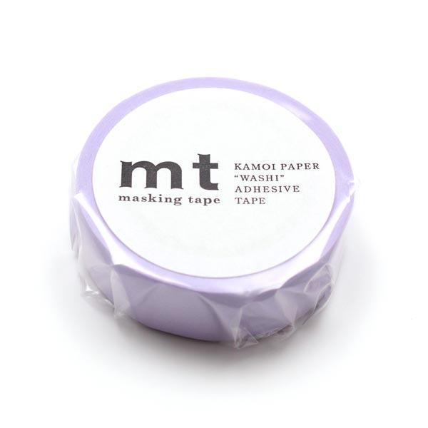 Masking Tape Pastel – mauve