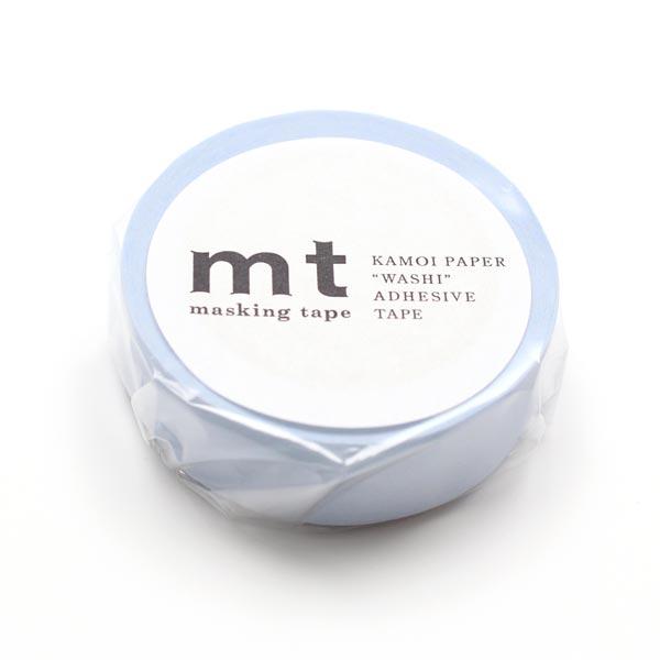 Washi Tape Pastell – blau | Masking Tape
