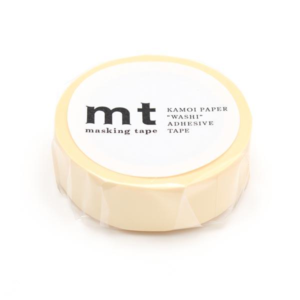 Washi Tape Pastell – beige   Masking Tape