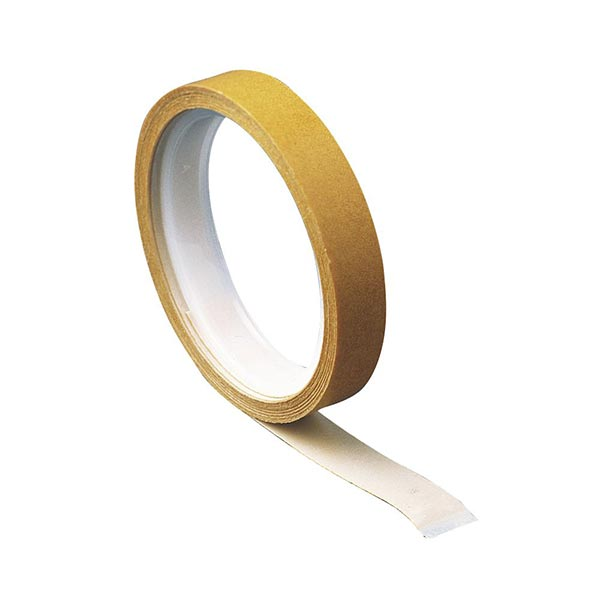 Spezial-Doppelklebeband – transparent