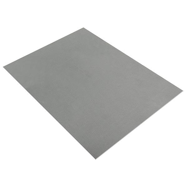 Caoutchouc mousse Plaque [ 20 x 30 cm ] | Rayher – gris