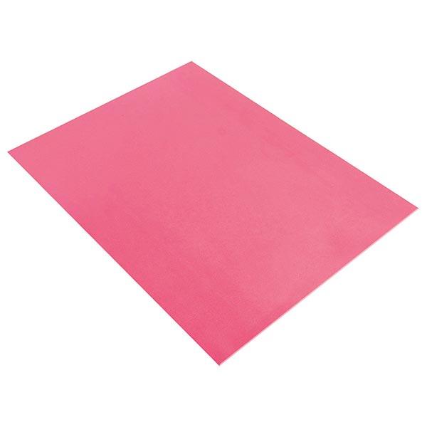Caoutchouc mousse Plaque [ 20 x 30 cm ] | Rayher – rose vif