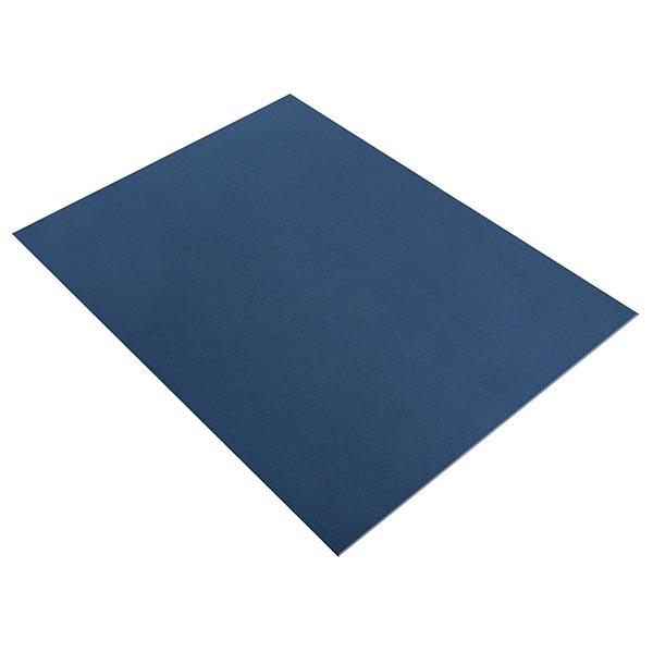 Caoutchouc mousse Plaque [ 20 x 30 cm ] | Rayher – bleu marine