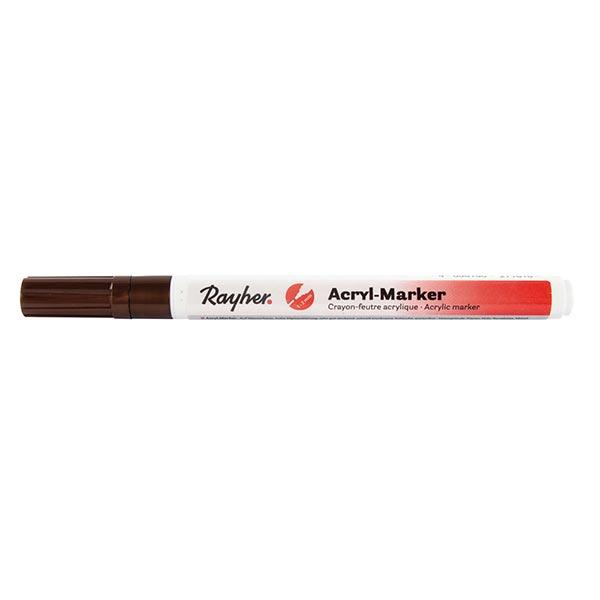 Acryl-Marker [ 1-2 mm ] – kupfer