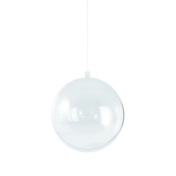 Plastik-Kugel [ 6 cm ] | Rayher