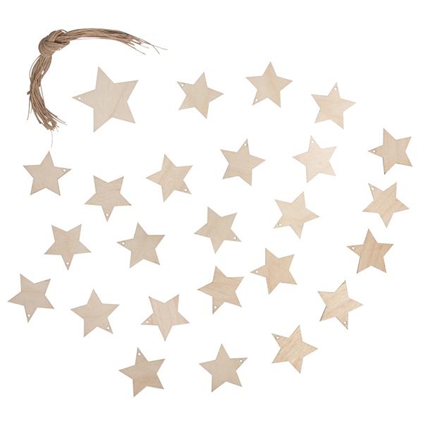 Bois Étoiles