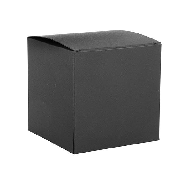 Boîte pliante Set [ 3 Pièces ] | Rayher – noir