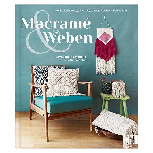 Buch: Macramé Weben